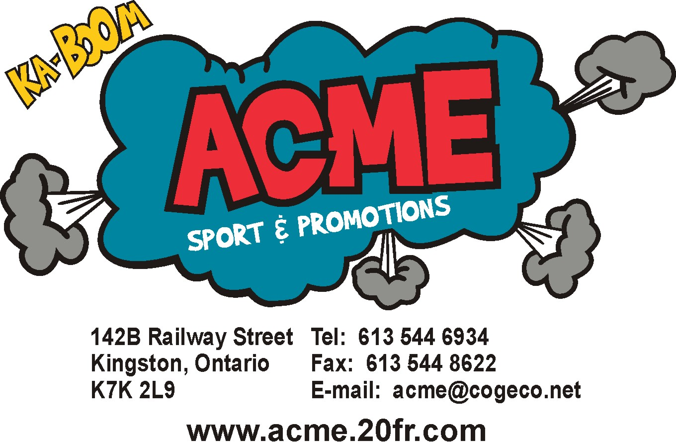 Acme Sport and Promotions - Acme Sport & Promotions
