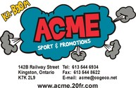 Acme Sport and Promotions -