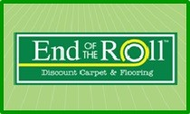 End of the Roll - YOUR PLACE FOR FLOORS!