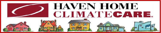 Home Haven - Home Haven (Banner)