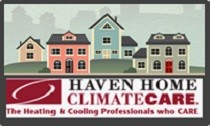 Home Haven - Heating and Cooling Experts