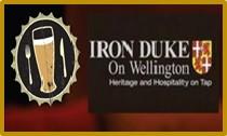 Iron Duke on Wellington - 15% of Food Purchases!