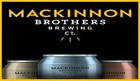 Mackinnon Brothers - The best beer in town!