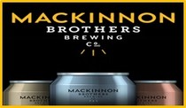 Mackinnon Brothers - Great tasting Local Beer. Awesome Staff.
