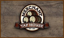 Merchant Tap House - 25% off Food!