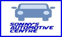 Sonny's Automotive - Discounted Oil Changes!